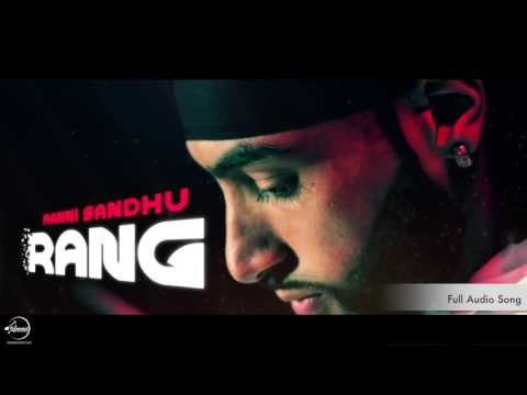 Rang (Full Audio Song) | Manni Sandhu Feat. Hustinder | Punjabi Song Collection | Speed Records