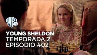 Young Sheldon Temporada 02   Episodio 02 - Jaque mate, tu perdiste