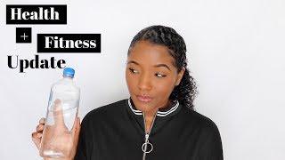 My Health & Fitness Update + My Goals! Video