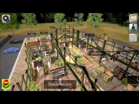 Compo - Virtual Garden Center