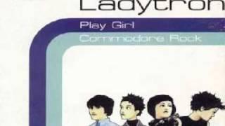 Ladytron - Olivetti Jerk (commodore rock Tricatel edition)