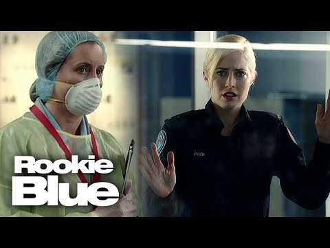 Is Gail Going to DIE? | Rookie Blue