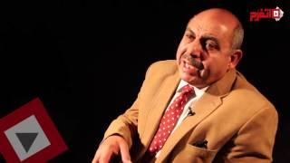 نائب رئيس «الطاقة النووية» الأسبق: السيسي لديه إرادة سياسية مثل عبد الناصر (اتفرج)