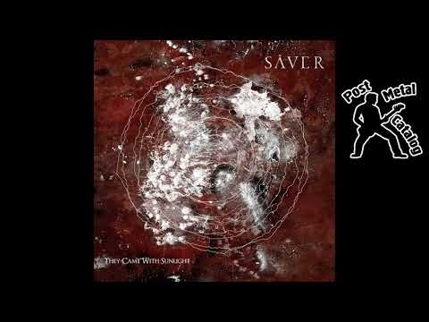 """Saver""""They Came With Sunlight""""(Full Album - 2019) (Norway)"""