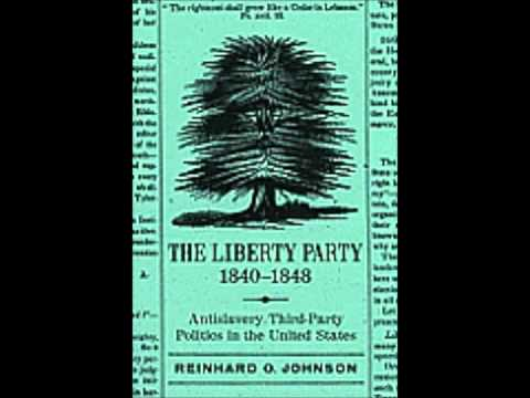 National Liberty Party in Buffalo 1843: Buffalo Black History