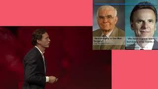 """Kommunikationskongress 2018 – Keynote: Prof. Dr. Peter Vajkoczy """"Mit Mut an das Gehirn"""""""