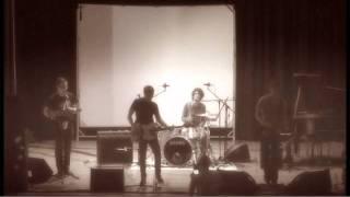 Freibad - Du hast mich verlassen (LIVE)
