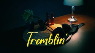 Rocketman - Tremblin' [Official Lyrics Video]