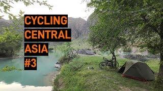 Cycling Central Asia #3: Kyrgyzstan's Secret