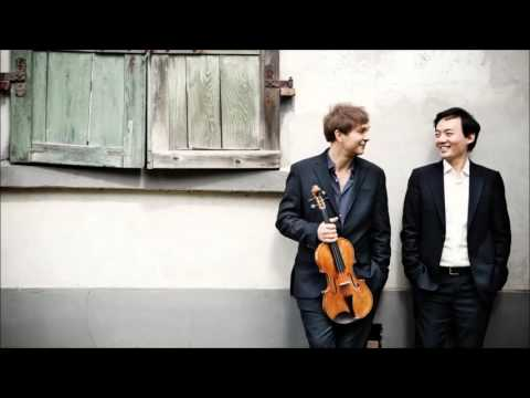 KBS FM 실황 음악 - Nils Mönkemeyer & William Youn(윤홍천)