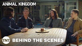 Animal Kingdom: Inside Season 5 - Behind the Scenes