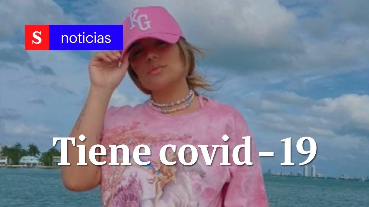 Karol G tiene coronavirus: confirma EFE | Semana Tv