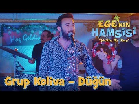 Grup Koliva – Düğün - Ege'nin Hamsisi 23.Bölüm