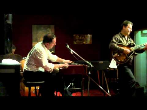 Concert Assemblée Générale Tribute To Hammond