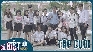 BIỆT ĐỘI CÁ BIỆT PHẦN 2 - TẬP CUỐI FULL   ĐẠI CHIẾN LỚP 12F   Phim Học Đường Hay Nhất 2019 - ỚT TV