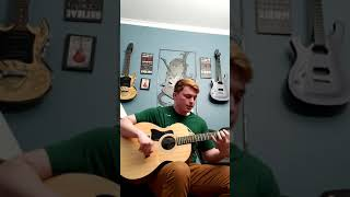 Crossfade - Already Gone (Acoustic Cover)