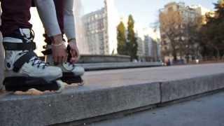 Javi Araez - Madrid Freeskating 2013