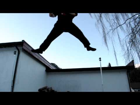 Tommy Øen Haugen. weekend sampler. trampoline [HD]