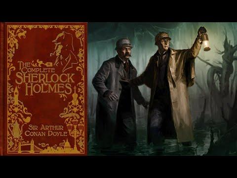 The Return Of Sherlock Holmes [Full Audiobook] By Sir Arthur Conan Doyle