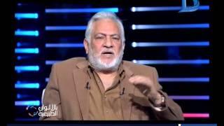 بالألوان الطبيعية| سامح الصريطي: النقابة لم تقصر مع الفنان الراحل عبد العزيز مكيوي