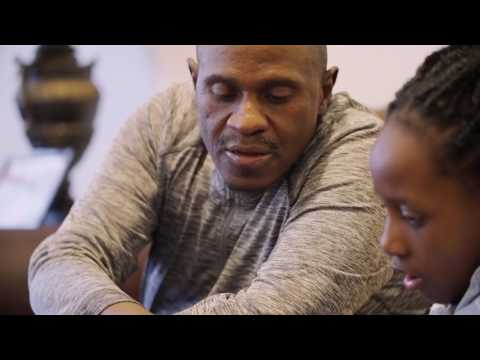 Helping People | United Way of Greater St. Louis 2017