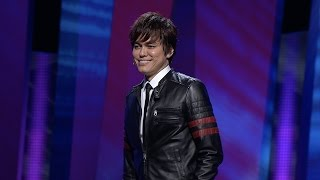 Joseph Prince - Amazing Things Happen When You Flow With The Spirit - 19 Feb 17