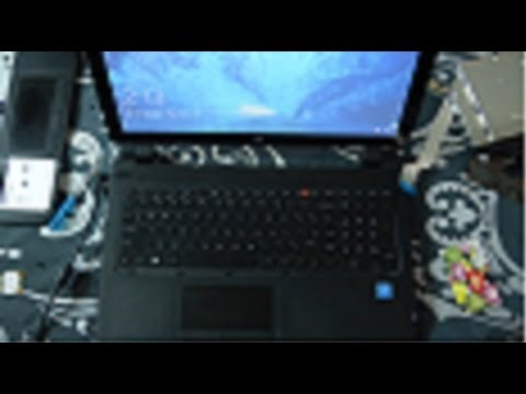 how to disassemble hp 15 laptop