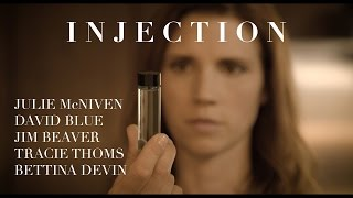 SciFi Short Film Trailer: INJECTION