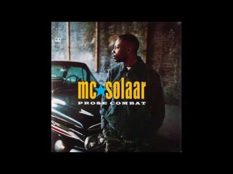MC Solaar - Le Free Style D'Obsolète...