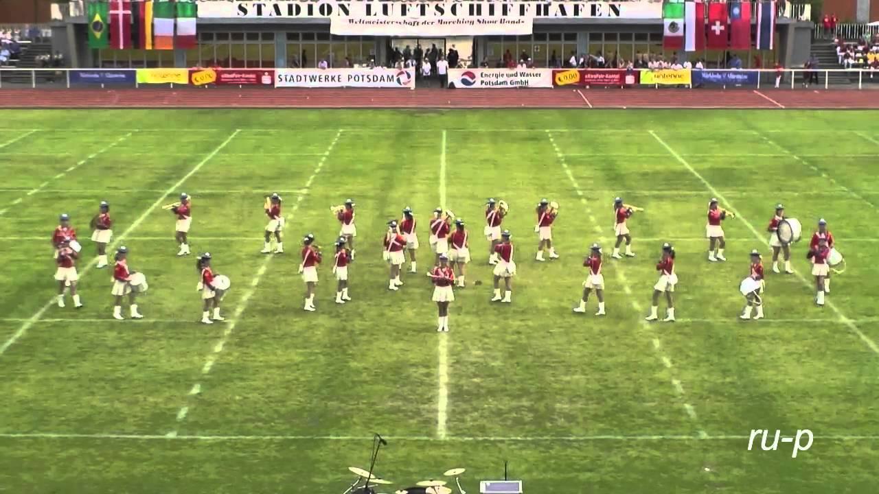 Wm 2010 Finale