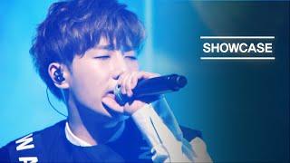 [MelOn Premiere Showcase] Kim Sung Kyu(김성규)_ Kontrol u0026 The Answer(너여야만 해) u0026 1 other song(외1곡) [SUB]