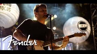 Cold War Kids' Nathan Willett on Building a 'Soul-Punk' Band | Fender