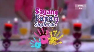 Download Video Throwback Funny, Sweet & Best Scenes dalam Sayang Papa Saya Tak? ep16 (AKHIR)   MP3 3GP MP4