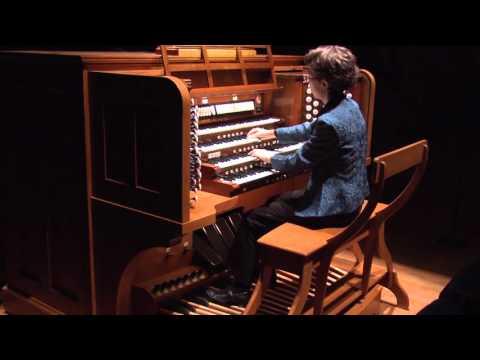 Stambaugh Auditorium Presents, Organist Isabelle Demers