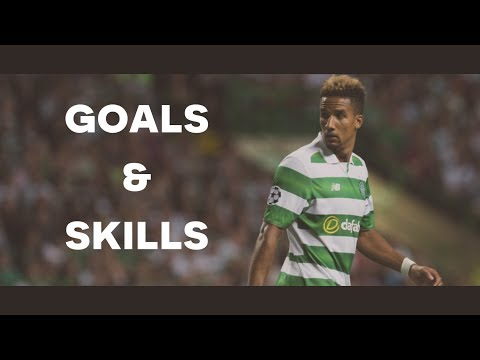 Scott Sinclair - Celtic | Goals, Assists & Skills 2017