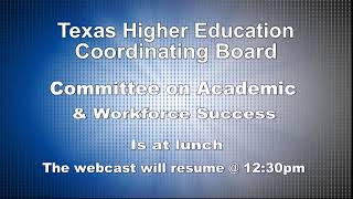 Committee on Academic & Workforce Success (CAWS) thumbnail