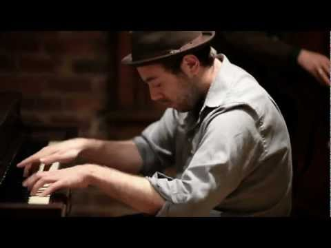 Langhorne Slim - The Way We Move (Live in Knoxville)