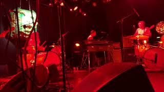 Ty Segall and Freedom Band - Live at Teragram, DTLA 7262019
