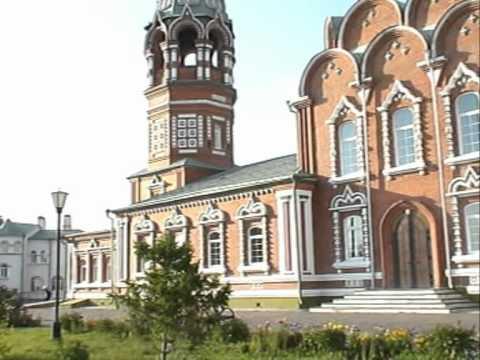 Мой любимый город Киселёвск!