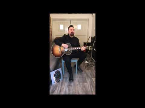 Therapy?-Andy Cairns 'Lockdown Acoustic Set' April 2020
