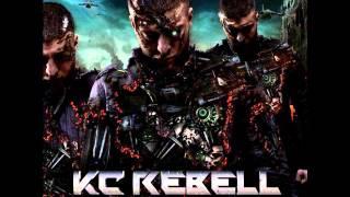 Kopfkino feat. Vega Und Pa Sports - Kc Rebell (Banger Rebellieren)