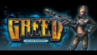 GREED: Black Border (2010) - PC - Review