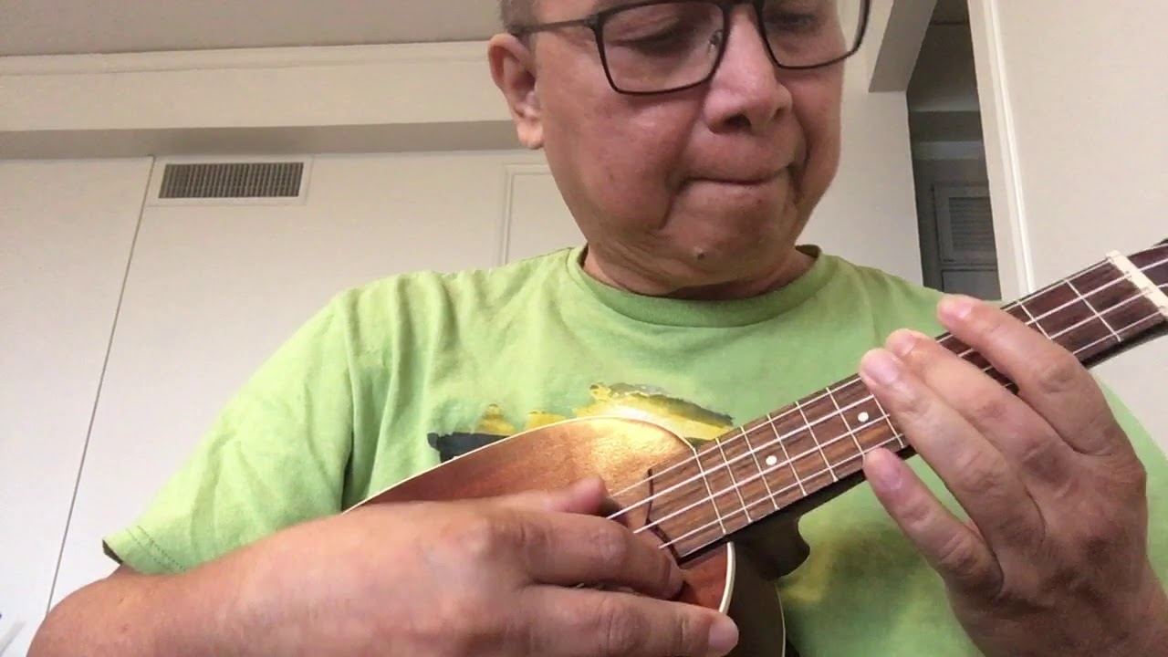 You Ve Got A Friend In Me Toy Story Ukulele Youtube