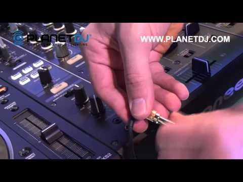 Pioneer CDJ-2000NXS2 and DJM-900NXS2 - NAMM 2016