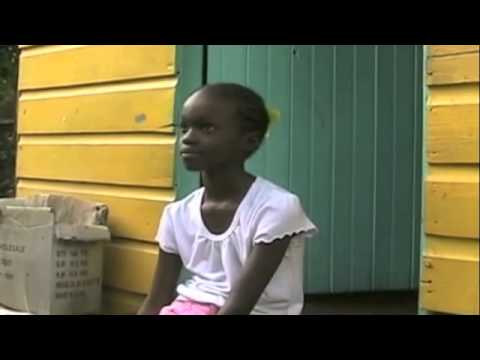 Poverty in Jamaica