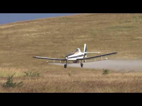 R-Mach Aviation PZL-Mielec M-18B Dromader VH-MDR