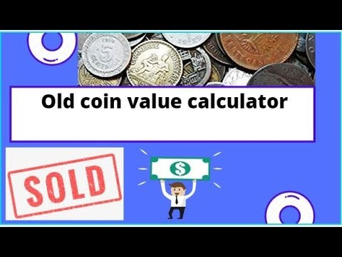 Old Coin And Note Value Finder App | Download The App And Know The Value Of Old Coin