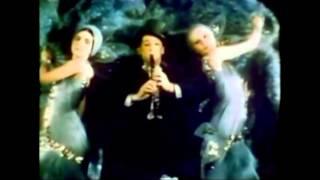 Artie Shaw -Nightmare video