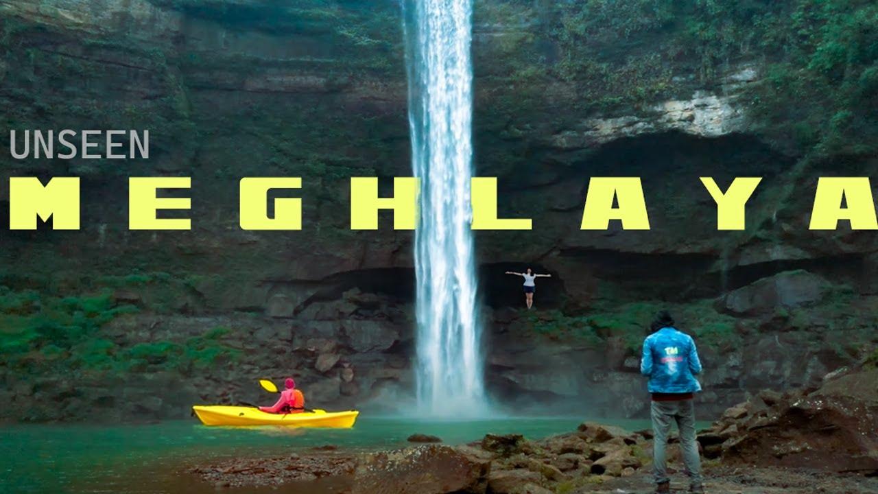Famous vs Hidden Waterfalls | Krang Suri : Phe Phe | Northeast India : Unseen Meghalaya EP 06