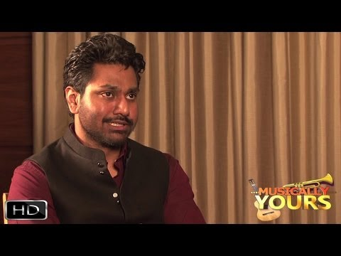Musically Yours - Mithoon Exclusive On Tum Hi Ho | Samrat And Co